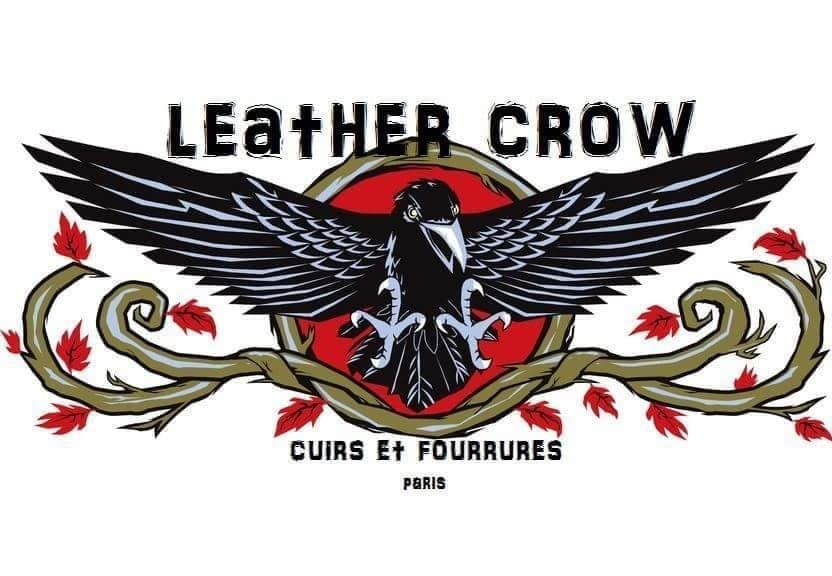 Leather Crow